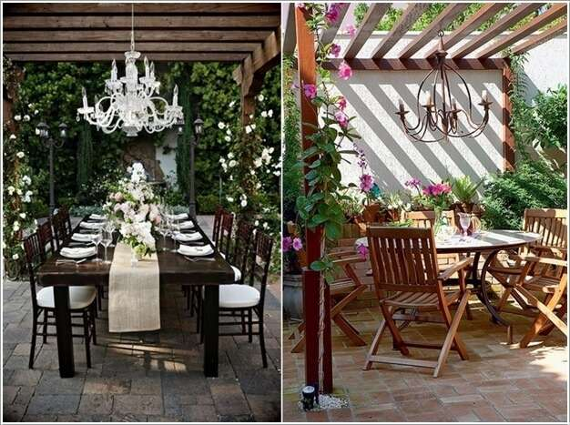 1  13 Things to Hang From a Pergola to Beautify It 160