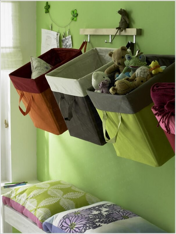 1  15 Awesome DIY Storage Bins for You to Make 161
