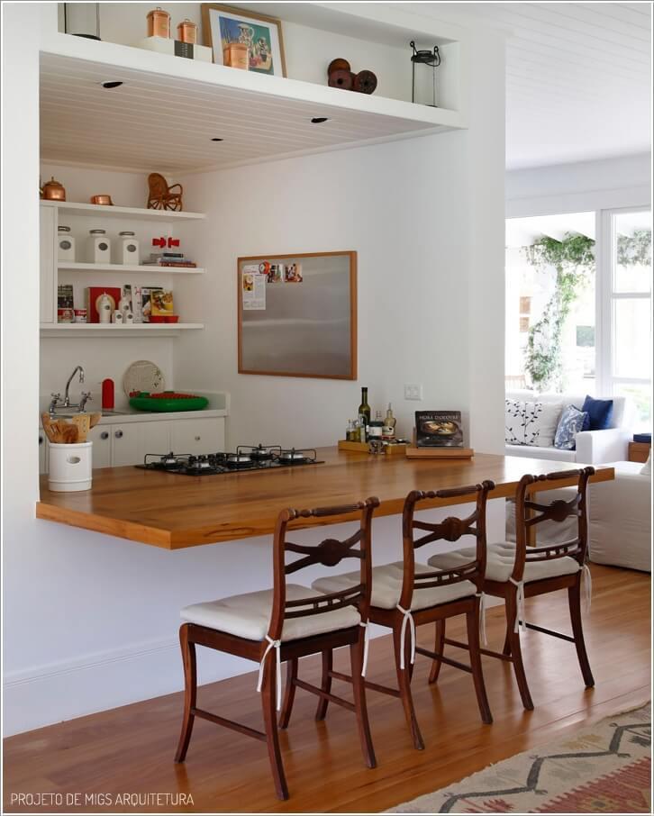 Kitchen Table Alternatives