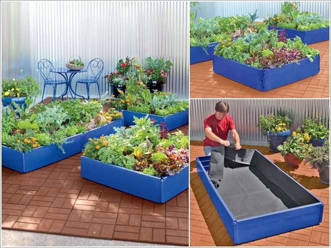 1  15 Stylish Raised Bed Ideas for No Grass Outdoor Areas 179
