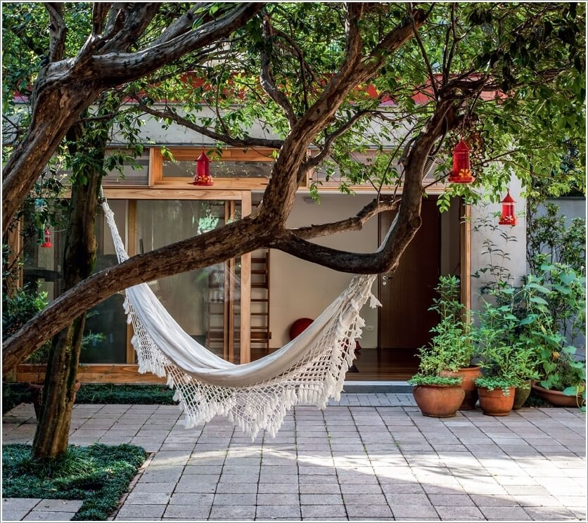 5 Amazing Interior Landscaping Ideas To Liven Up Your Home: 15 Cool Ways To Spice Up Your Garden Tree
