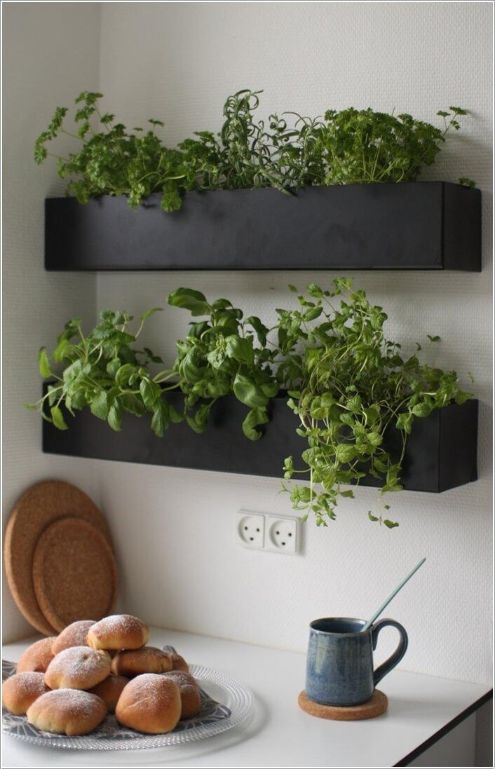 2  13 Cool Long Planter Ideas for Keen Gardeners 22