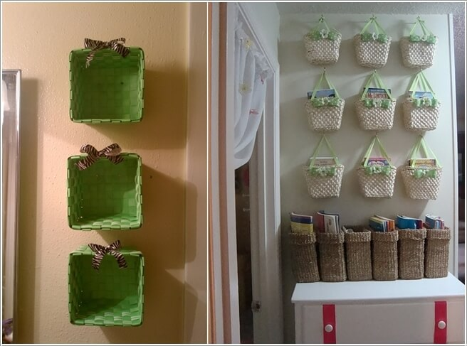 2  15 Awesome DIY Storage Bins for You to Make 220