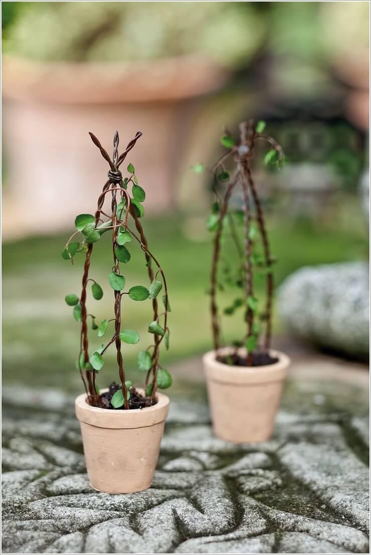 2  10 Cool Mini Terracotta Pot Decor Projects 27