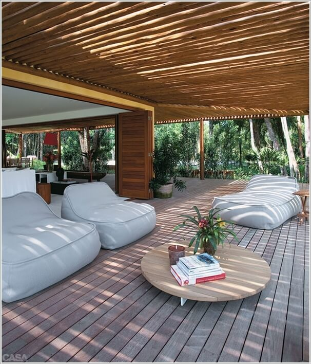3  13 Cool Floor Seating Ideas You Will Surely Love 3