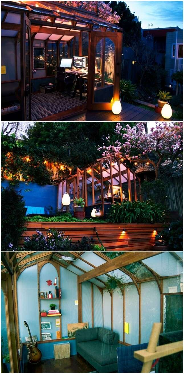 3  12 Awesome Ideas to Design and Utilize a Shed 319