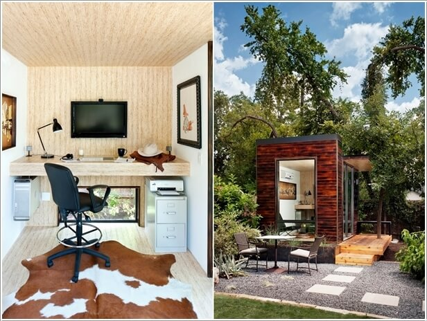 4  12 Awesome Ideas to Design and Utilize a Shed 419