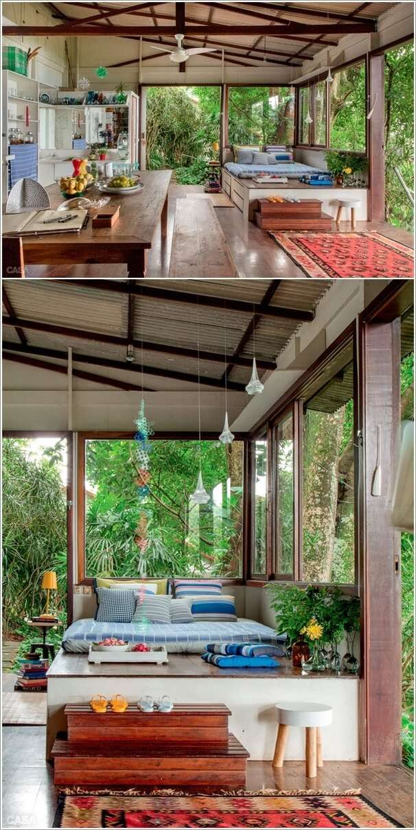 6  12 Awesome Ideas to Design and Utilize a Shed 620