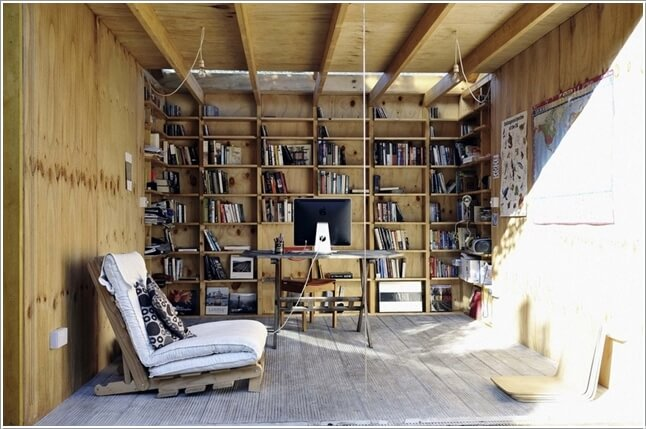 7  12 Awesome Ideas to Design and Utilize a Shed 720