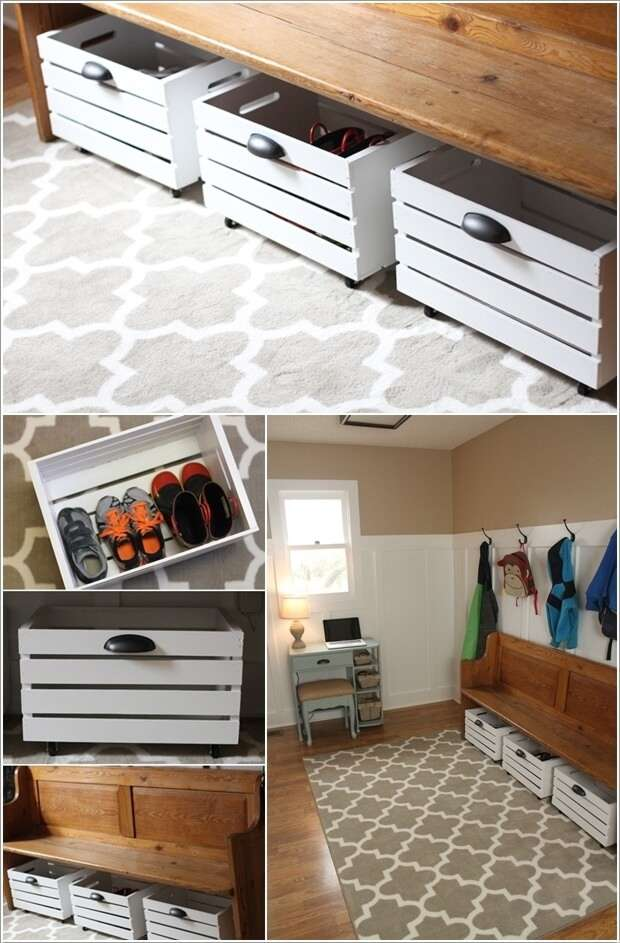 7  15 Awesome DIY Storage Bins for You to Make 722