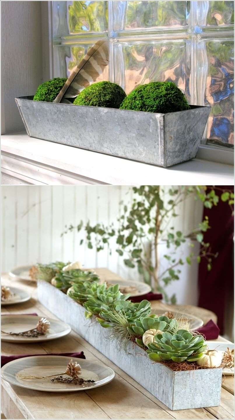 8  13 Cool Long Planter Ideas for Keen Gardeners 826
