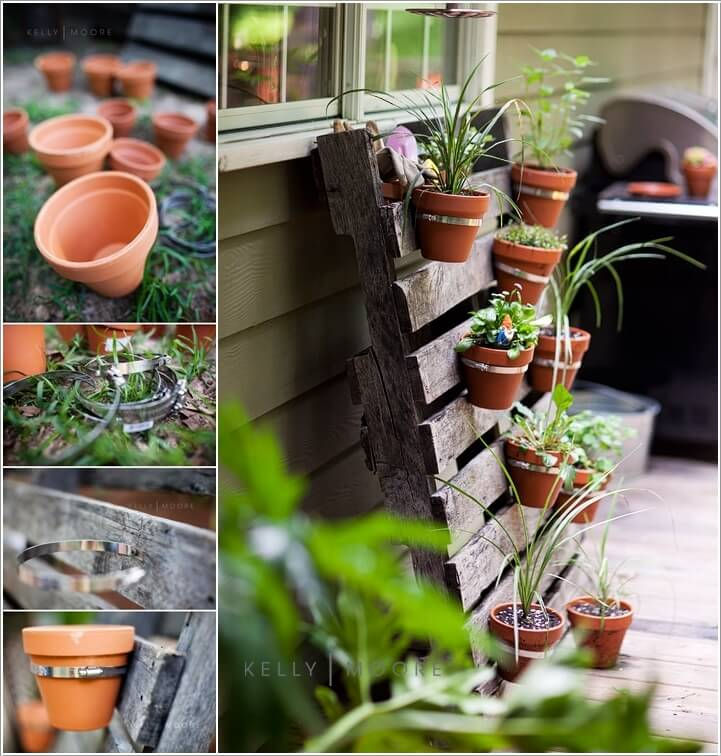 8  10 Cool Mini Terracotta Pot Decor Projects 88