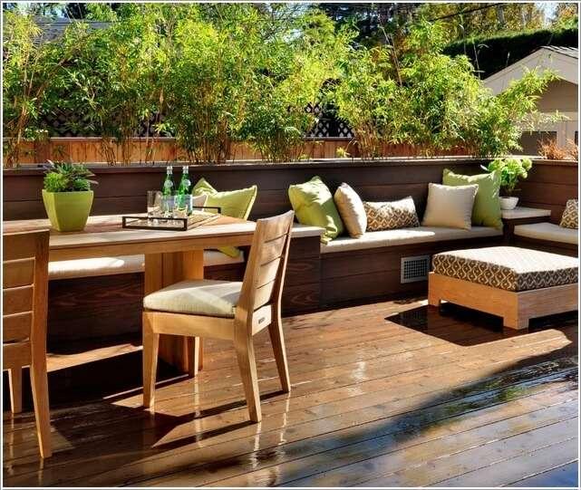 9  13 Cool Long Planter Ideas for Keen Gardeners 926