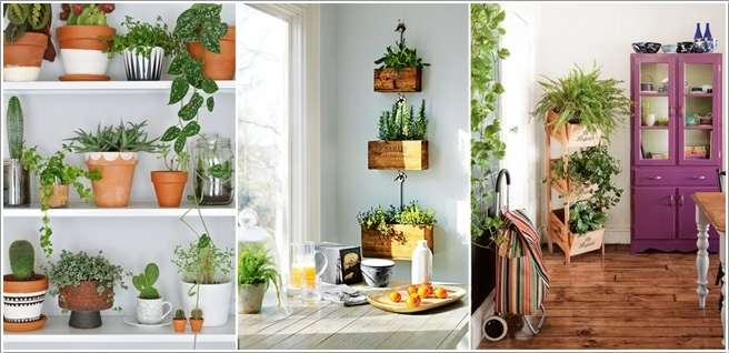a  10 Incredible Indoor Plant Container Ideas a28