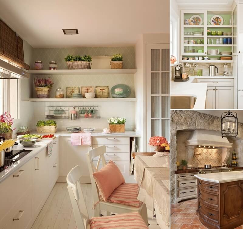 Kitchen Cabinet Door Styles Options: 15 Amazing Kitchen Cabinet Door Styles For Your Inspiration