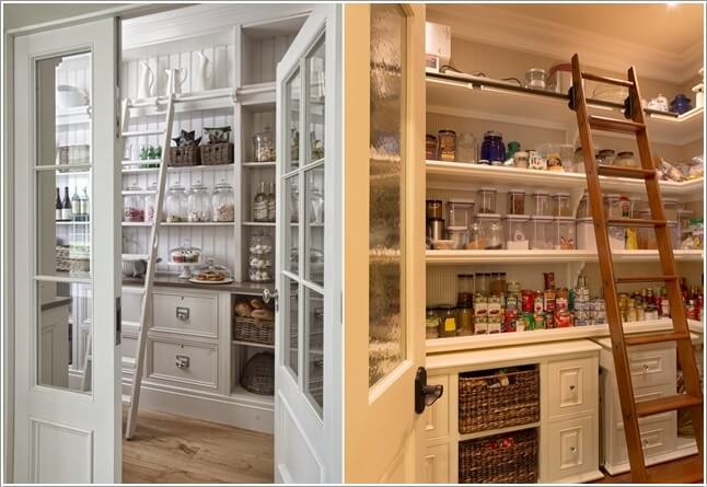 11  13 Cool Ideas to Store More in Your Pantry 1114