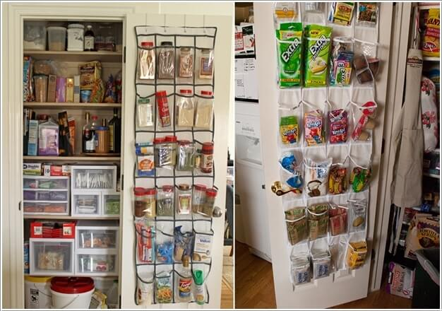 12  13 Cool Ideas to Store More in Your Pantry 1213