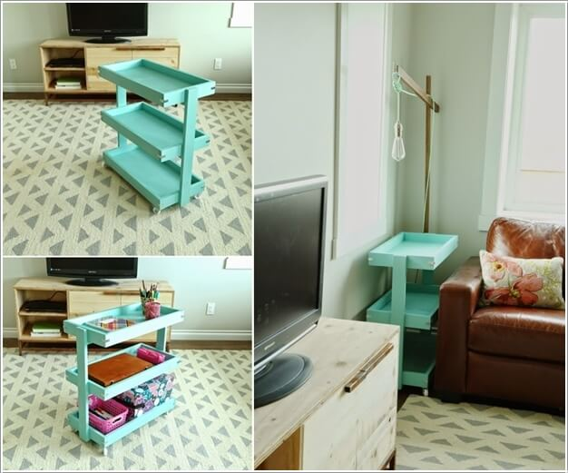13  15 Cool DIY Furniture Projects for Your Living Room 1312