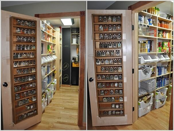 1  13 Cool Ideas to Store More in Your Pantry 149