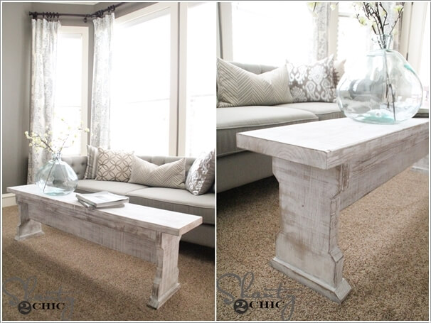 3  15 Cool DIY Furniture Projects for Your Living Room 320
