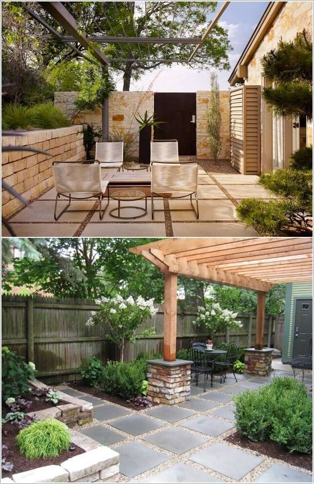 15 Awesome Gravel Hardscaping Ideas For Your Home S Outdoor