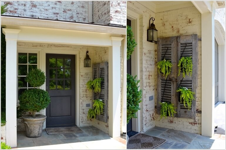 Lovely 10 Trendy Front Door Decor Ideas for a Welcoming Entry RE81
