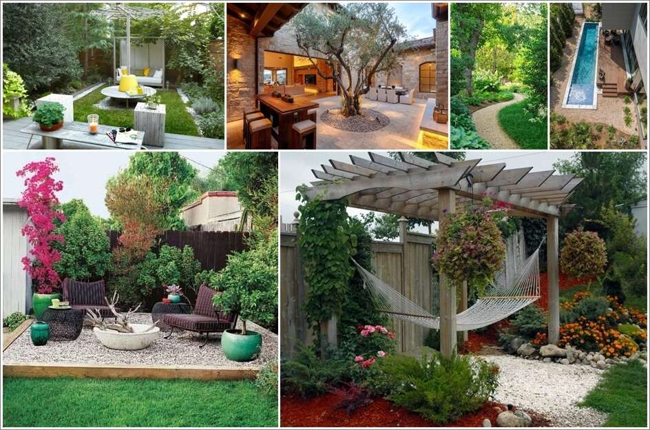 15 awesome gravel hardscaping ideas for your homes outdoor hardscaping adds life and uniqueness to a homes outdoor and for this reason we thought of bringing you some ideas related to it solutioingenieria Choice Image