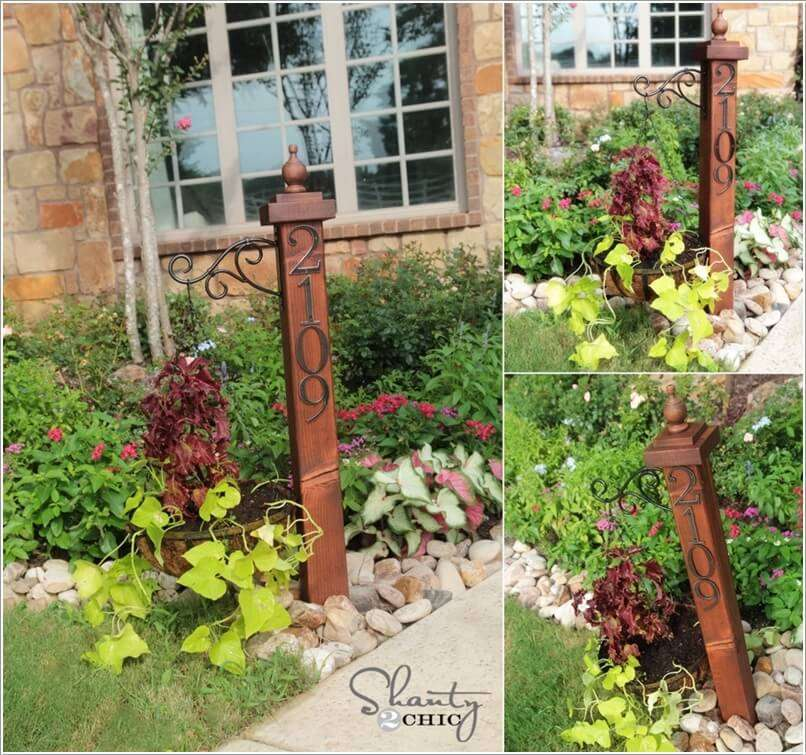 11  Let Your Planters Swing and Enjoy in Hanging Holders 1111