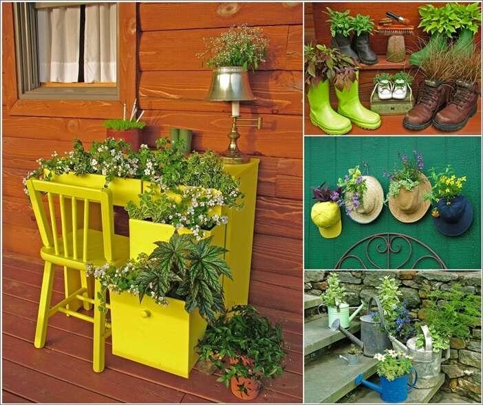 Grow A Budget-Friendly Container Garden