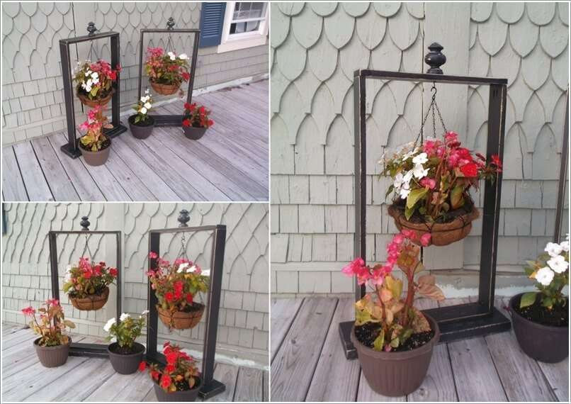 5  Let Your Planters Swing and Enjoy in Hanging Holders 510