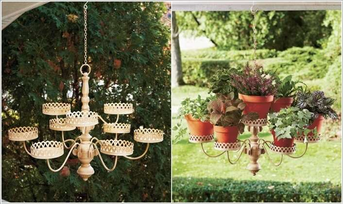 7  Let Your Planters Swing and Enjoy in Hanging Holders 711