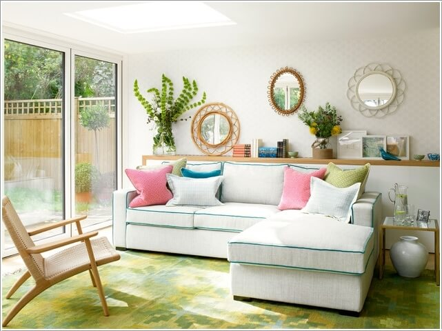 Bring Nature Inside Your Living Space 10
