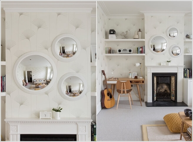 Bring Nature Inside Your Living Space 4