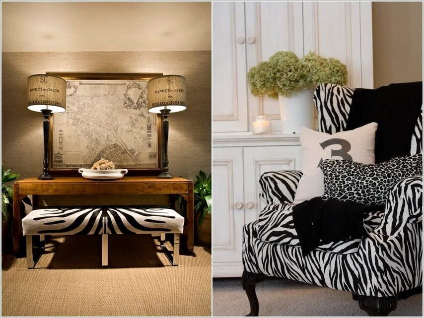 Bring Nature Inside Your Living Space 5