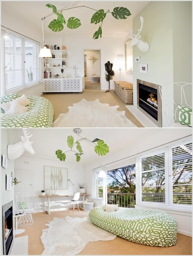 Bring Nature Inside Your Living Space 6