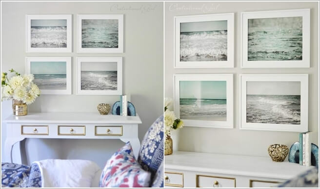 Decorate Your Walls in Nautical Style 11