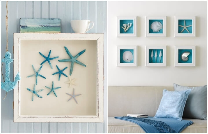 Decorate Your Walls in Nautical Style 5