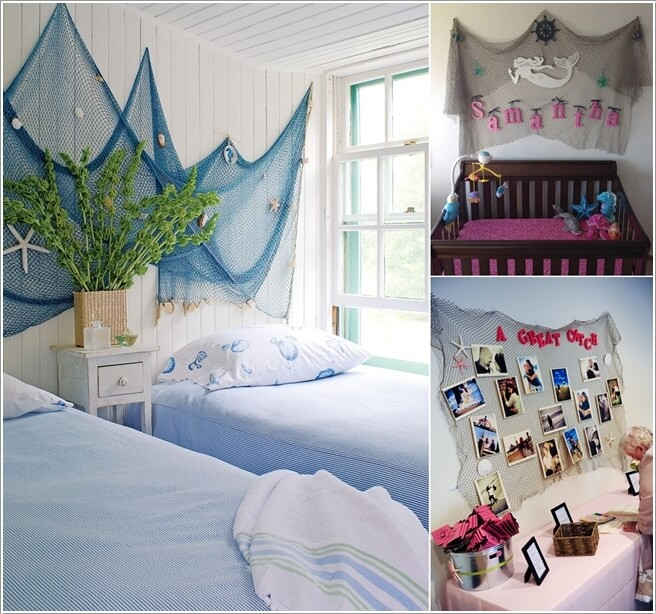 Decorate Your Walls in Nautical Style 9