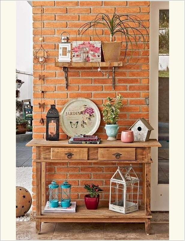 How About Creating An Outdoor Display 1