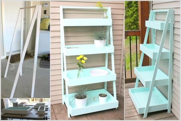 How About Creating An Outdoor Display 10