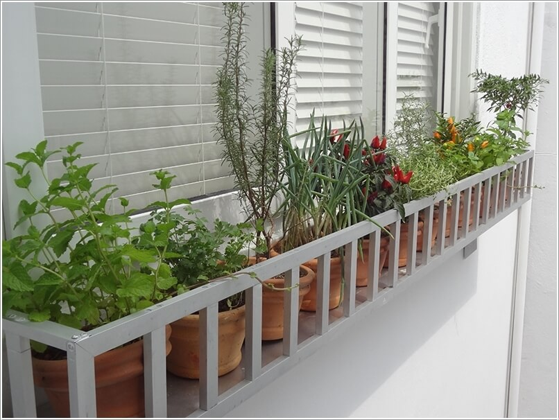 How About Creating An Outdoor Display 3