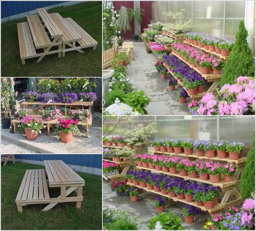 How About Creating An Outdoor Display 7