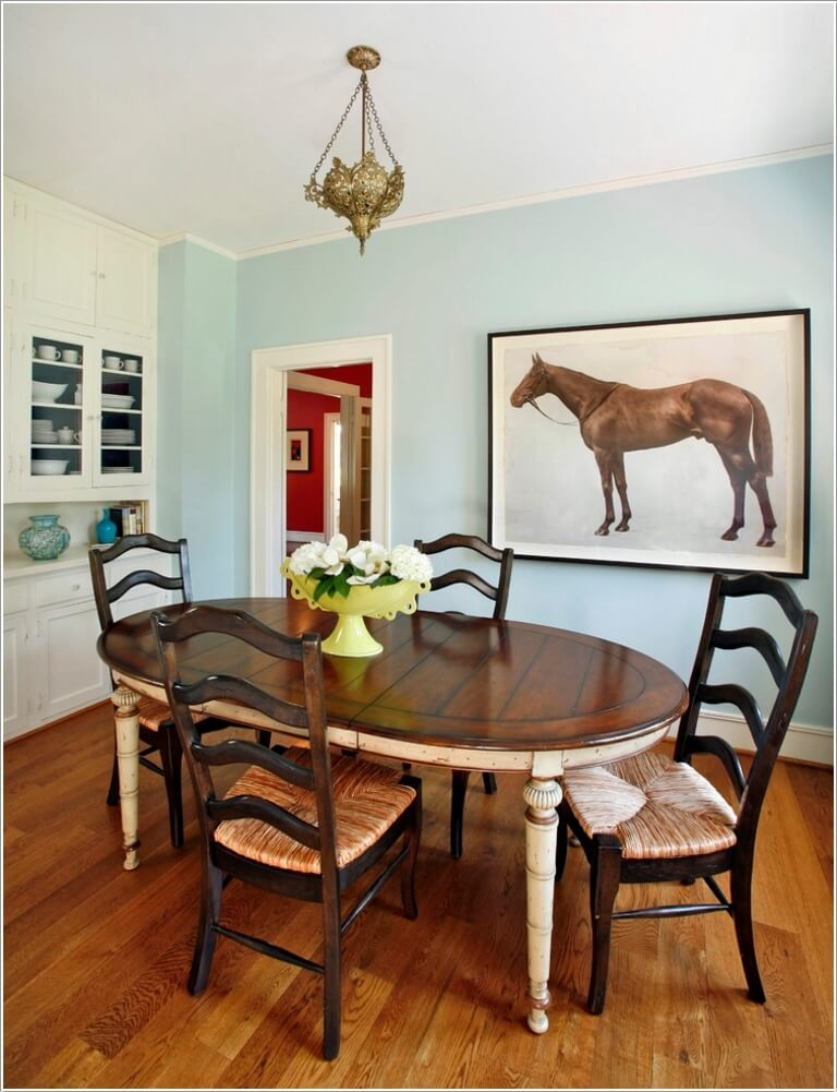 Include Animal Inspiration in Your Home Decor 6