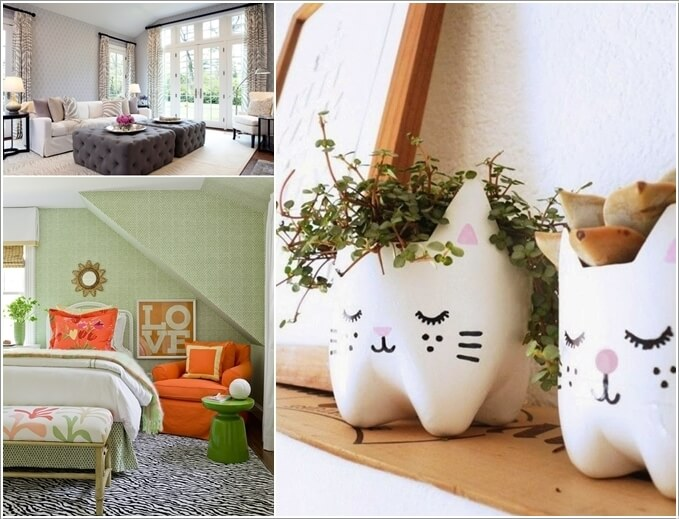 Include Animal Inspiration in Your Home Decor a