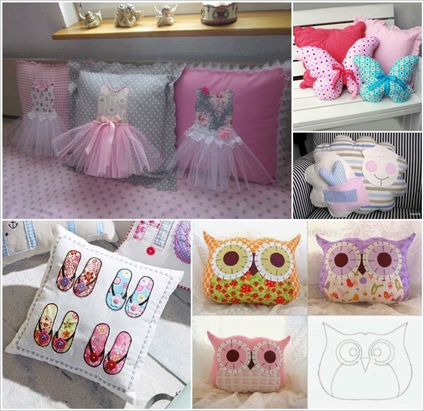 to room colorful pillows collection fun of stylish pillow decor s roostery children childrens a