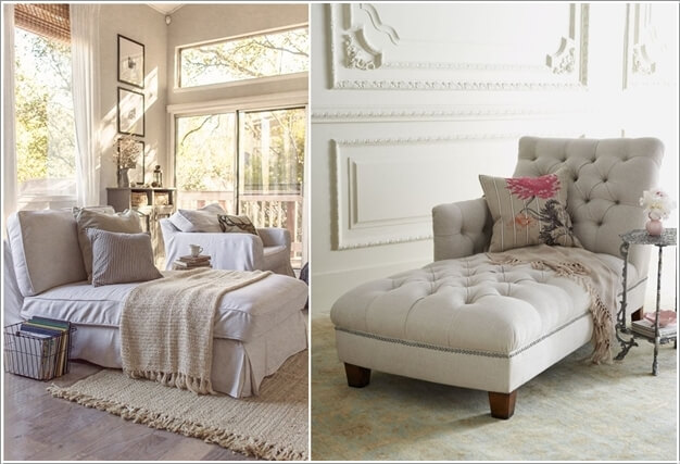 Swap Your Living Room Sofa with a Different Seating Option 7