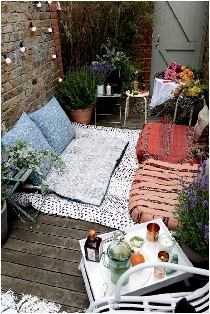 You and Your Home Deserves an Outdoor Oasis 10