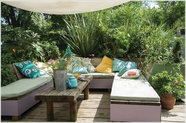 You and Your Home Deserves an Outdoor Oasis 3