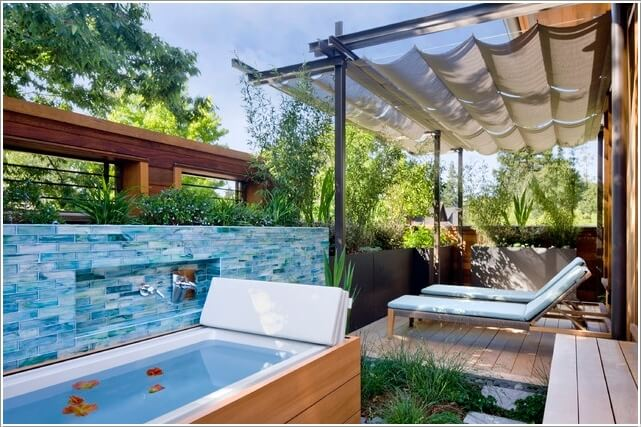 You and Your Home Deserves an Outdoor Oasis 4