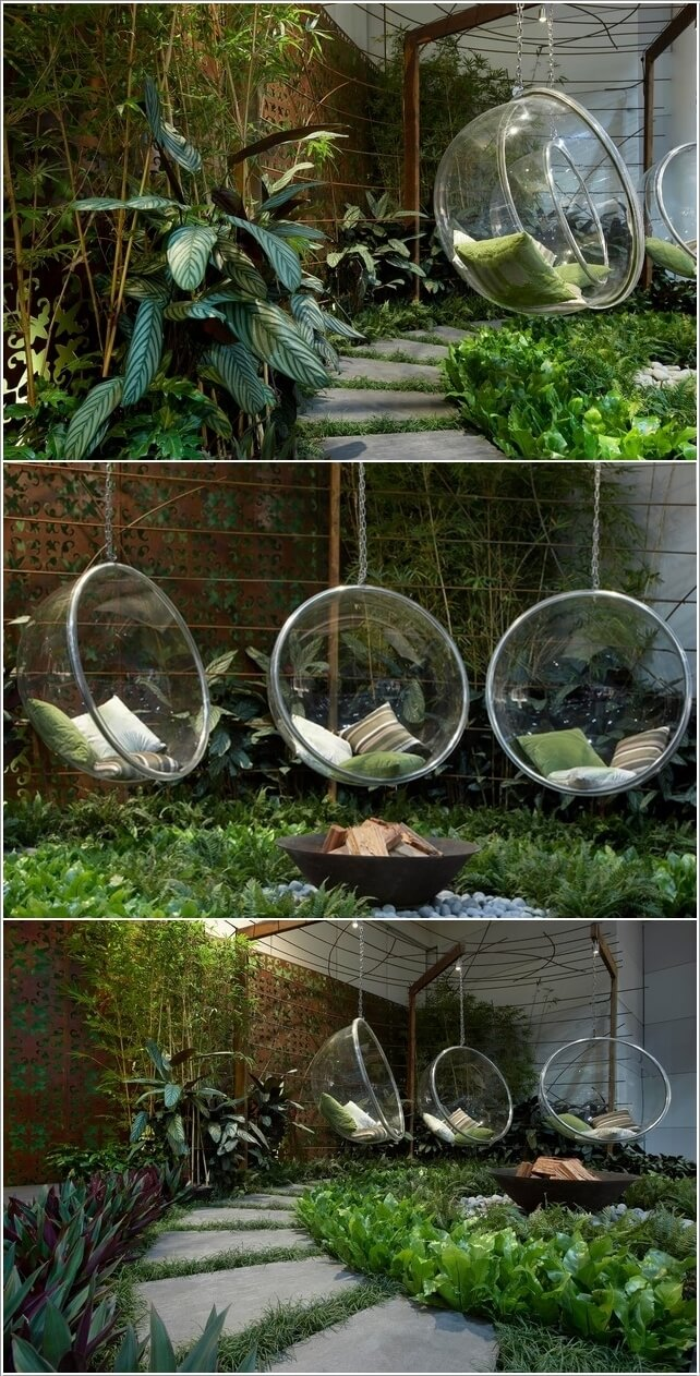 You and Your Home Deserves an Outdoor Oasis 6